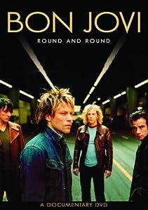 Bon Jovi Round and Round