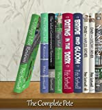 The Complete Pete: The First eBookshelf - all 8 books - Pete Sortwell 2012/13