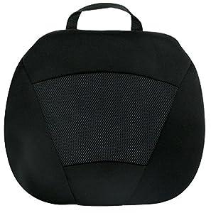 winplus soft gel seat cushion cooling gel seat ultimate comfort car motorbike. Black Bedroom Furniture Sets. Home Design Ideas