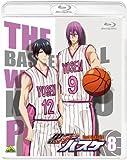 TVアニメ『黒子のバスケ』2nd SEASON 8 [Blu-ray]
