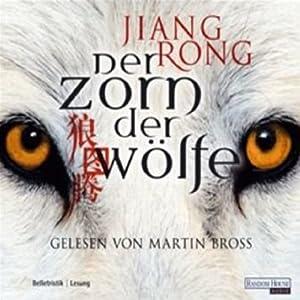 Der Zorn der Wölfe Hörbuch