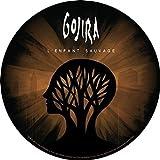 Gojira - L'Enfant Sauvage - Backpatch