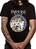 Paradise Lost Tragic Idol Official T-Shirt (Black)