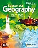 Edexcel A2 Geography Textbook