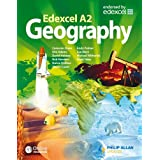 Edexcel A2 Geography Textbookby Sue Warn
