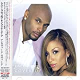 echange, troc Kenny Lattimore & Chante Moore - Uncovered/Covered
