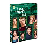 One Tree Hill - Season 4 [DVD] [2008]by Paul Johansson