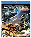 Image de Starship Troopers: Invasion [Blu-ray] [Import anglais]