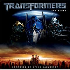 Transformers (Score)