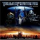 Transformers (Score)