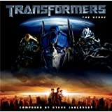 "Transformers: The Scorevon ""Steve Jablonsky"""