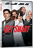 Get Smart [DVD] [2008]
