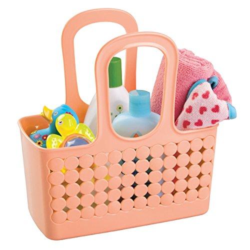 mdesign-borsa-tote-per-articoli-da-bambino-per-pannolini-salviette-borotalco-corallo