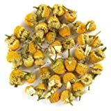 500g Organic Chamomile (Camomile) Premium Loose Leaf Herbal Tea - Chiswick Tea Co