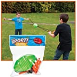 Zip Ball Game - Toysmith