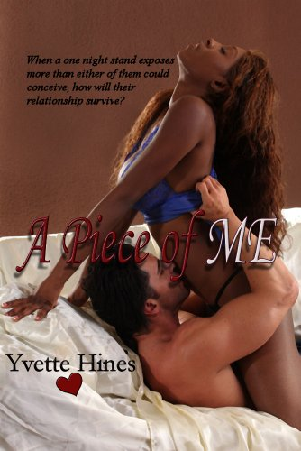 A Piece of Me by Yvette Hines