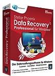 Data Recovery 5 Pro f�r Windows