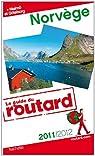 Guide du Routard Norvège 2011/2012 par Josse