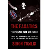 THE FANATICSby Simon Tomlin