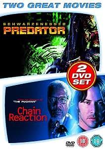 Predator/Chain Reaction [DVD]