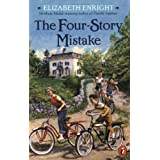 The Four-Story Mistake (Melendy Family) ~ Elizabeth Enright