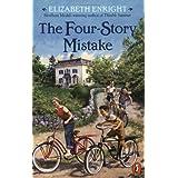 The Four-Story Mistake (Melendy Family) ~ Elizabeth Enright