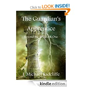 The Guardian's Apprentice (Beyond the Veil)