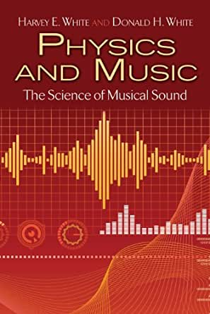 Physics and music the science of musical sound dover for Harvey windows price list
