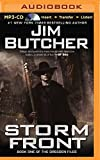 Storm Front (The Dresden Files)