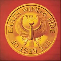 The Best of Earth, Wind &amp; Fire, Vol.1