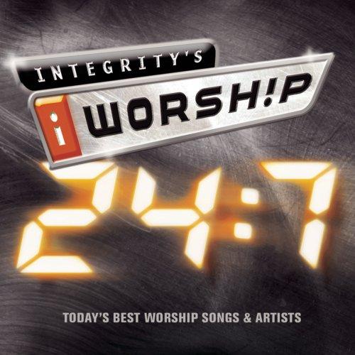 Various - iWorship: 24/7 - Zortam Music