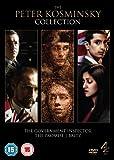 The Peter Kosminsky Collection [DVD]