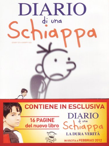 Diario di una schiappa (+diario) [IT Import]