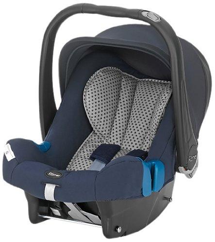 Römer 2000005436 Autositz Baby-Safe plus II,
