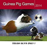 Paul Cocken Guinea Pig Games 2014 (Calendar 2014)