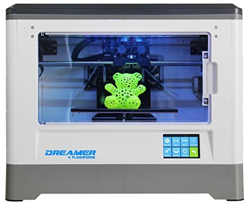 Flashforge-Dreamer-3d-Printer-Dual-Extruder-Fully-Enclosed-Chamber-W2-Free-Spools