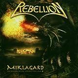 Miklagard: The History O