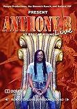 echange, troc Anthony B - Anthony B - Live [Import anglais]