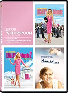 Reese Witherspoon Triple Feature