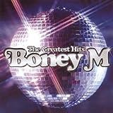 echange, troc Boney M. - The Greatest Hits