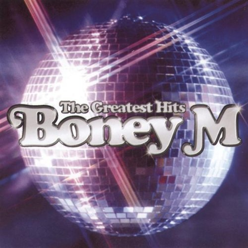 Boney M - Disco - Zortam Music