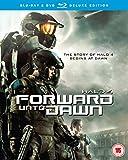 Halo 4: Forward Unto Dawn Deluxe Edition Blu-ray/DVD Combo