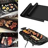 100x40cm Non-stick BBQ Grill Mat Barbecue Cake Baking Mats