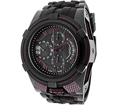 Invicta Men's Bolt 12678