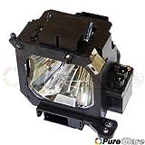 ELPLP22 Projector lamp for EPSON EMP-7800, EMP-7850, EMP-7900, EMP-7950, EMP-7900NL, PowerLite 78...