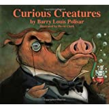 Curious Creatures: Animal Poems (Rainbow Morning Music Picture Books)