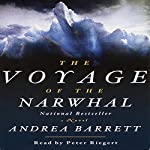 The Voyage of the Narwhal | Andrea Barrett