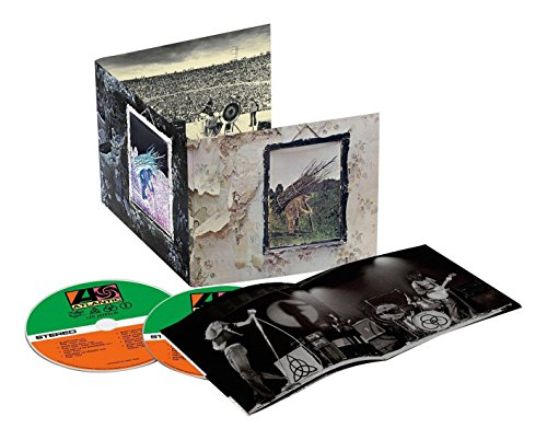 Led Zeppelin - Led Zeppelin (4 Disc Set) Atla - Zortam Music