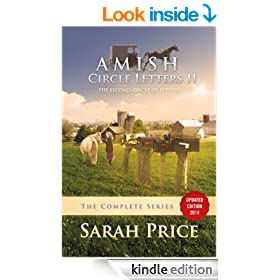 Amish Circle Letters II: The Second Circle of Letters
