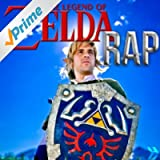 The Legend of Zelda Rap [Uncensored] [Explicit]
